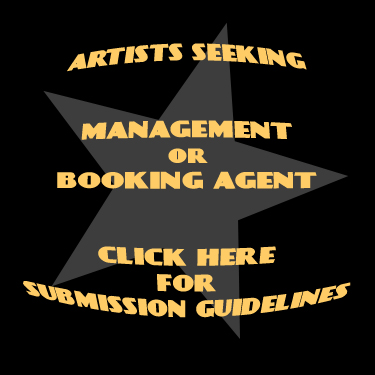 Management and Artist Booking Agent